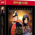 Chantal Nobel dans  La Lumière des justes , disponible en DVD le 13 octobre 2010