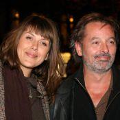 Christophe Alévêque et sa chérie Serena Reinaldi ont découvert Frédéric Mitterrand... en patron de bar !
