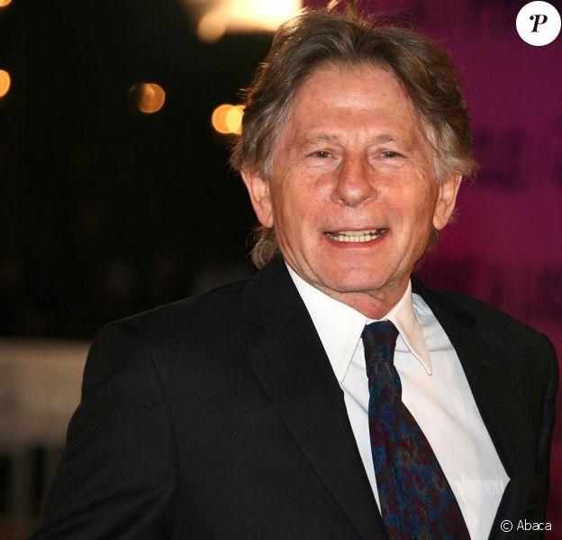 Roman Polanski, bientôt en tournage du Dieu du Carnage.