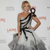 Nicole Richie, Christina Aguilera ou Teri Hatcher : Les plus belles au musée !