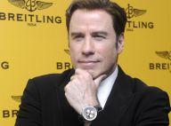 John Travolta : Entre joie et tristesse, il vend des montres en Russie !