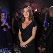 Fashion Week : Elsa Fayer, désormais maman de jumelles, est rayonnante !