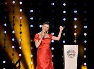 Catherine Zeta-Jones rend hommage à Michael Douglas, atteint d'un cancer !