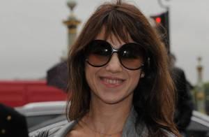 Charlotte Gainsbourg, Salma Hayek amoureuse, toutes superbes pour Balenciaga !
