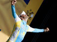 Alberto Contador : Le triple vainqueur du Tour de France soupçonné de dopage !