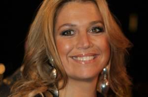 Maxima des Pays-Bas : Version cuir, une princesse totalement madonnesque !