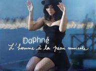 """L'insoumise Daphné vous présente son homme """"à la peau musicale"""" !"""