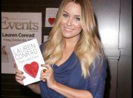Lauren Conrad : La starlette hollywoodienne revient sucrée, pimentée, stylée !