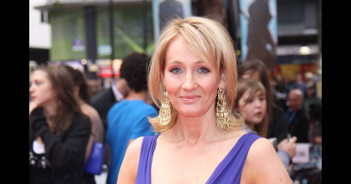L 39 crivaine j k rowling purepeople for People s choice 65