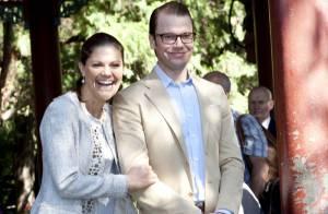 Victoria et Daniel de Suède : La relation fusionnelle des mariés crève l'écran !