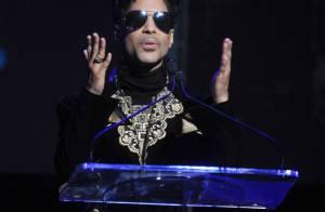 """Prince remet ça : """"Venez avec vos amis, vos enfants, et une bombe de spray !"""""""