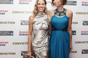 Hilary Swank et Minnie Driver : Combat impérial et sensuel pour les deux stars !