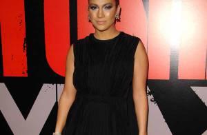 Jennifer Lopez a perdu 18 kilos en 1 mois depuis la naissance de ses jumeaux...