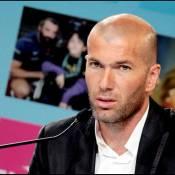 Zinedine Zidane, sans langue de bois : Devenir entraîneur ? Il y réfléchit...