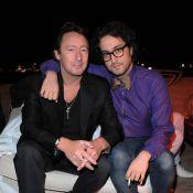 """Julian Lennon : """"Avec Sean, nous ne nous sommes jamais disputés !"""""""