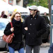 Josh Groban : Avant sa promo, il se détend avec une belle inconnue !