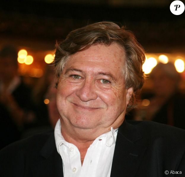 Jacques Pradel anime L'heure du crime, quotidiennement sur RTL.