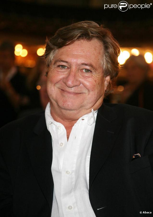 Jacques Pradel anime  L'heure du crime , quotidiennement sur RTL.
