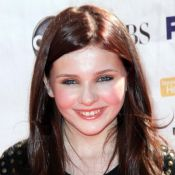 Abigail Breslin : La fillette de Little Miss Sunshine est devenue... gothique !