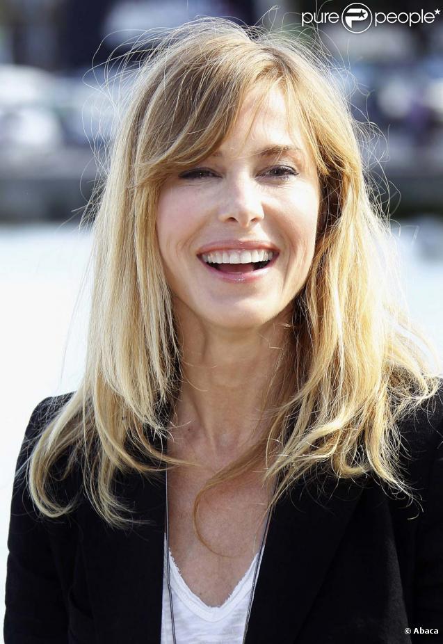 Pascale Arbillot : L'actrice évoque les soirées en tête à tête avec son fils ! - 496406-pascale-arbillot-festival-de-la-637x0-2