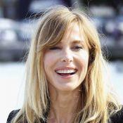 Pascale Arbillot : L'actrice évoque les soirées en tête à tête avec son fils !
