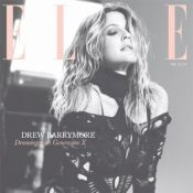 Drew Barrymore terriblement sexy... L'actrice continue d'exposer sa beauté !