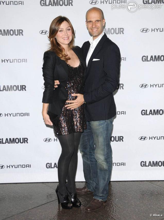 Classify Edoardo Ponti, Husband of Sasha Alexander and son ...