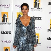 Halle Berry lumineuse, Sean Penn, Mila Kunis et Jodie Foster fêtent Hollywood !