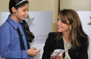 Rania de Jordanie : Première sortie depuis son opération, elle est en forme !