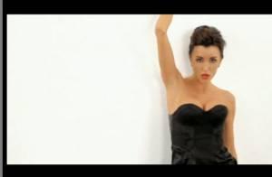 Jenifer, plus sexy que jamais dans le clip de