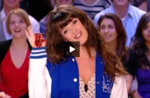 Charlotte Le Bon : Face aux Jackass, elle livre un numéro sanglant !