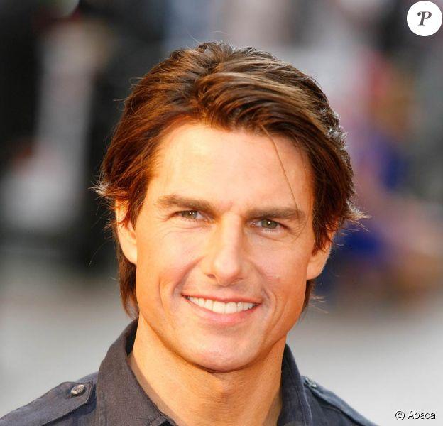 Tom Cruise, actuellement en tournage de Mission Impossible 4 - Le Protocole Fantôme, qui sortira sur nos écrans en décembre 2011.