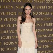 Claire Forlani, Sam Neill et Stephen Moyer n'ont pas froid aux yeux !