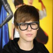 Justin Bieber : En l'absence de Brad Pitt, il prend la relève... et ça marche !