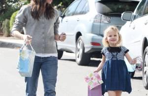 Jennifer Garner est déçue : sa fille a raté son déguisement de Halloween !