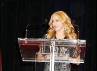 Madonna : Généreuse et sexy, elle veut montrer l'exemple !