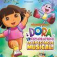 Le spectacle  Dora l'exploratrice  se joue au Casino de Paris  jusqu'à la fin de l'année.