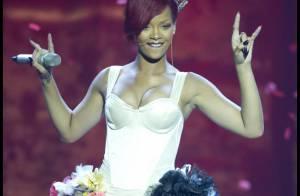 Rihanna, Shakira... Revivez les meilleures prestations de la soirée des MTV EMA!