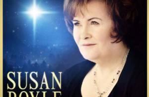 Susan Boyle se perd au milieu d'une sombre forêt pour