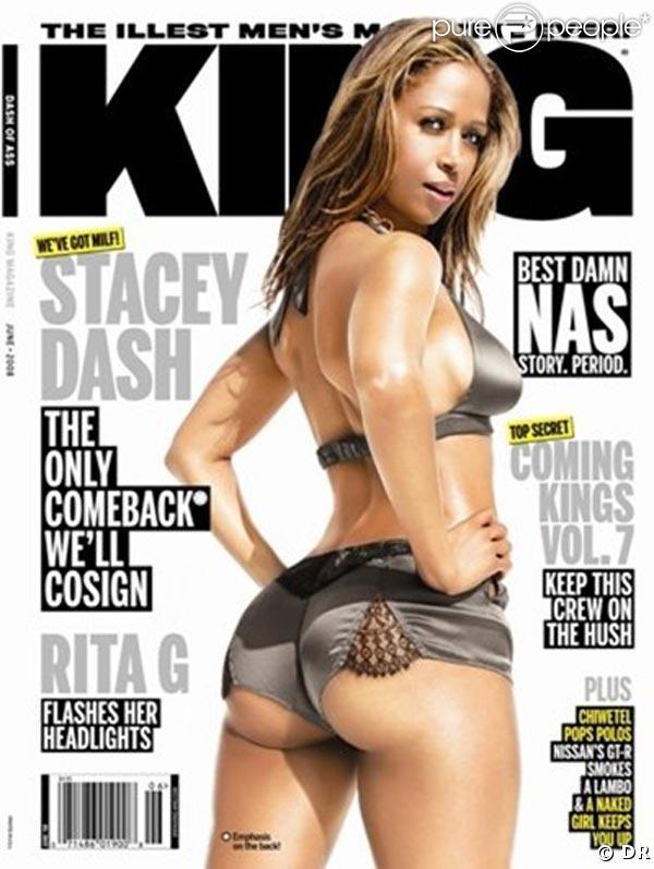 Stacey Dash