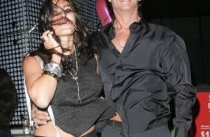 Lorenzo Lamas : Fou d'amour pour sa fiancée, il vit une énième jeunesse !