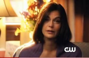 Teri Hatcher : Découvrez-la en mère de Loïs dans Smallville !