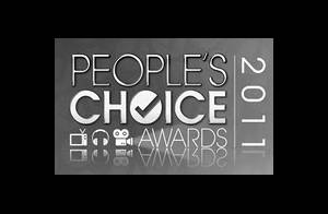 People's Choice Awards 2011 : Twilight, Lady Gaga et Katy Perry grands favoris !