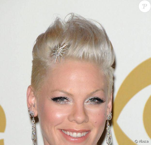 La chanteuse Pink et son épouse Carey Hart attendraient leur premier enfant, selon le site du magazine US Weekly.