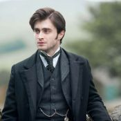 Quand Harry Potter devient un élégant Lord anglais pour The Woman in Black !