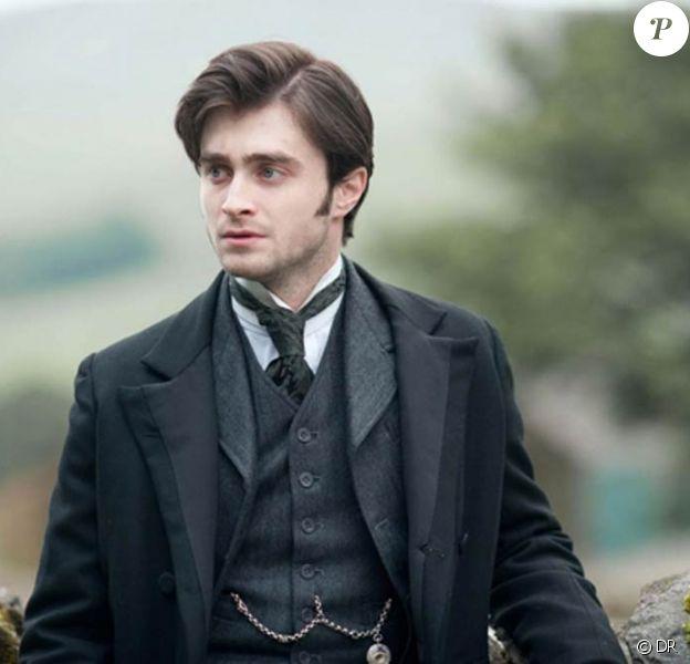 Daniel Radcliffe dans The Woman in Black, prochainement en salles.
