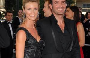 Jean Dujardin : Ses plus belles déclarations d'amour à Alexandra Lamy !