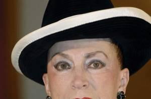 Geneviève de Fontenay en colère contre Jean-Pierre Foucault