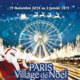 Village de Noël 2010