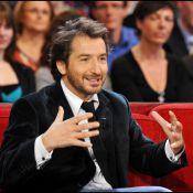 """Quand Edouard Baer retrouve son """"pote"""" Magimel et Jean """"Bettencourt"""" Rochefort !"""